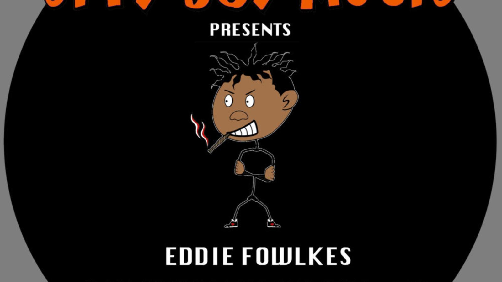 EddieFowlkes_KnuckleHeadVol3_Artwork