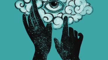 Cover Metropolitan Soul Museum - Floaters EP - 1400x1400px