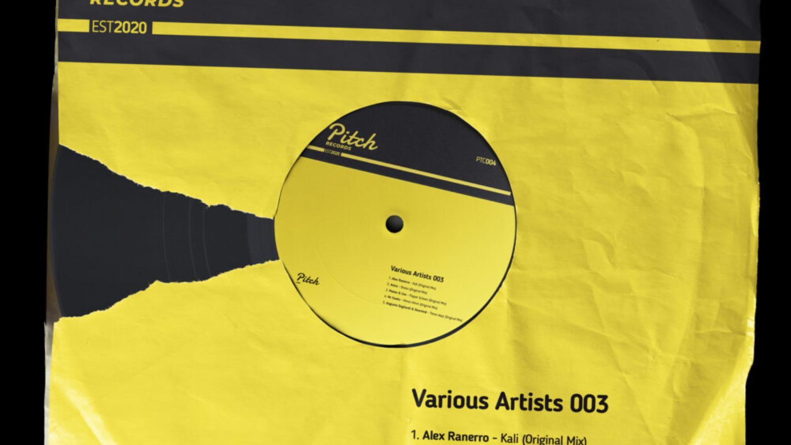 PTC004 Cover