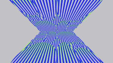 SONNS & The Mole _ Space Machine _ Art
