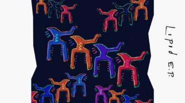 PACKSHOT MADVILLA - Lipid EP - No Art
