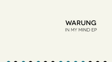 Warung_-_In_My_Mind_EP_Cover