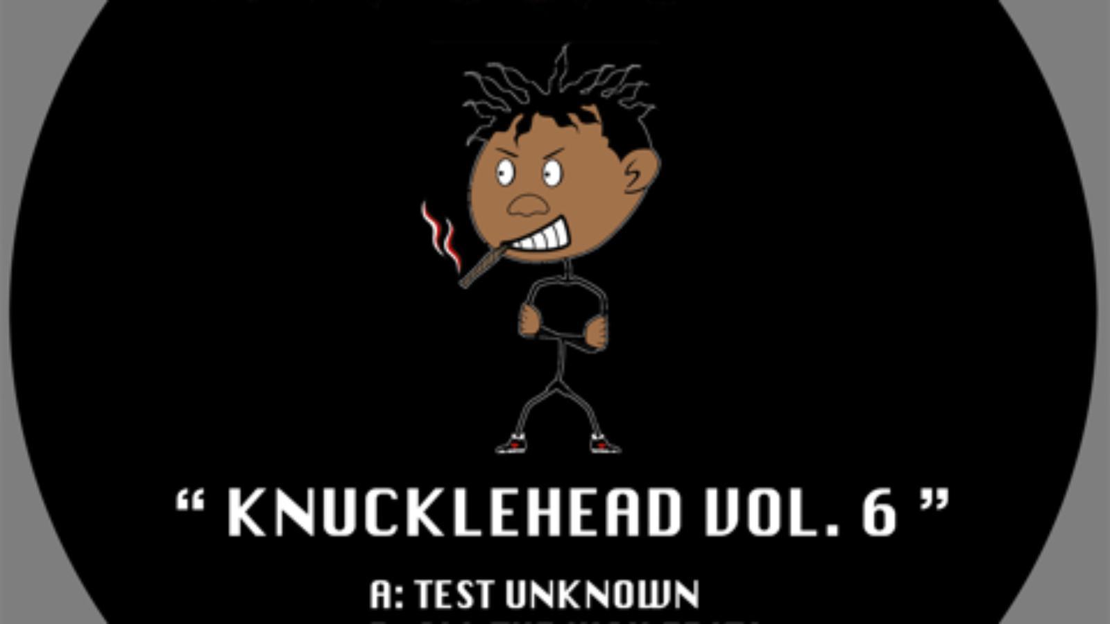 EddieFowlkes_KnuckleheadVol6_Artwork