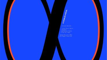 PACKSHOT Arnaud Denzler - Foever - Amsem Records