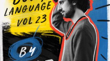 Body Language by CIOZ Cover
