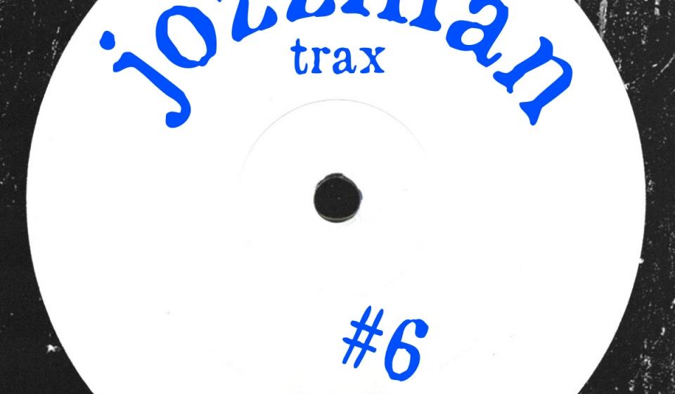 Jozzman Trax Label Design Template