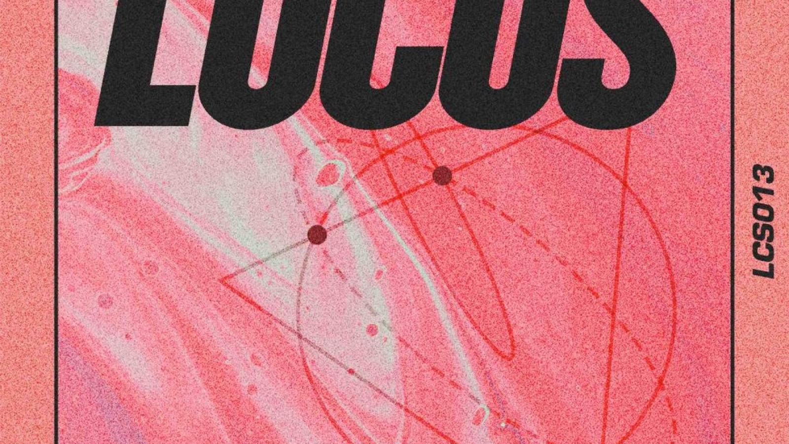 PACKSHOT Oden & Fatzo - Observatory EP - LOCUS
