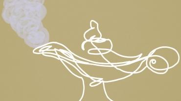 PACKSHOT Matt Egbert - Magic Words - Music Is 4 Lovers